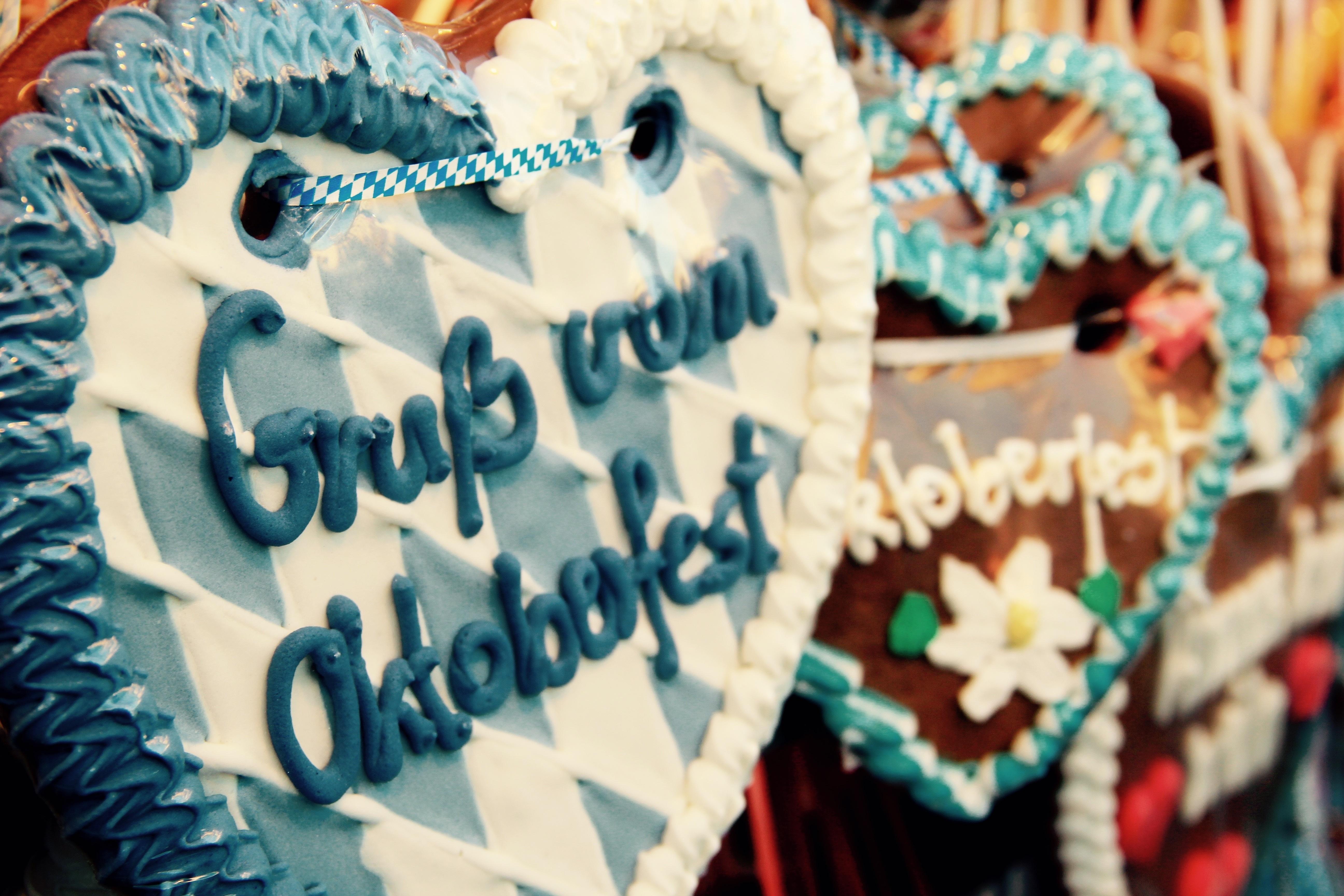 Das Oktoberfest…Anekdoten die uns lächeln lassen!