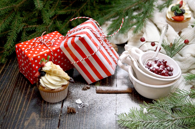 Weihnachten im Wandel der Zeit